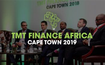 TMT Finance has said that it expects 2019 to be a record year for investment and M&A deals in TMT infrastructure in Africa with many large deals planned