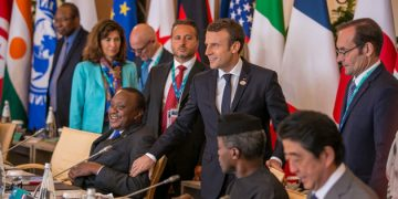 President Emanuel Macron will be visiting Kenya in March in a visit that will see the two countries sign bilateral agreements. As the governments meet, the private sector has already made significant entry into the country