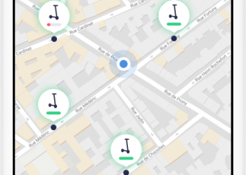 Bolt (Taxify)- Te Exchange