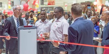 Retail giant-Shoprite Group has opened its second supermarket in Kenya as it moves to increase its presence in the East Africa economic power house. Shoprite which is Africa's largest food retailer and a major player in the industry opened its first Shoprite store in Kenya at the Westgate Mall in Nairobi in December 2018.
