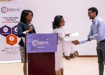 IFC project will provide training to 250 female software developers and seed funding to 20 female entrepreneurs whose digital business ideas will be supported by Gebeya