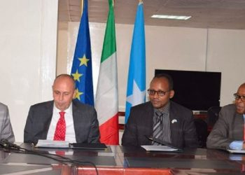 The Somalia infrastructure and corridors have received a boost after the Italian government signed an agreement for an additional €1 million. The contribution was made to the Multi-Partner Somalia Infrastructure Fund. www.exchange.co.tz