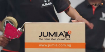 Jumia has posted its documents with the US Securities and Exchange Commission seeking permission to trade its shares at the New York Stock exchange- The Exchange
