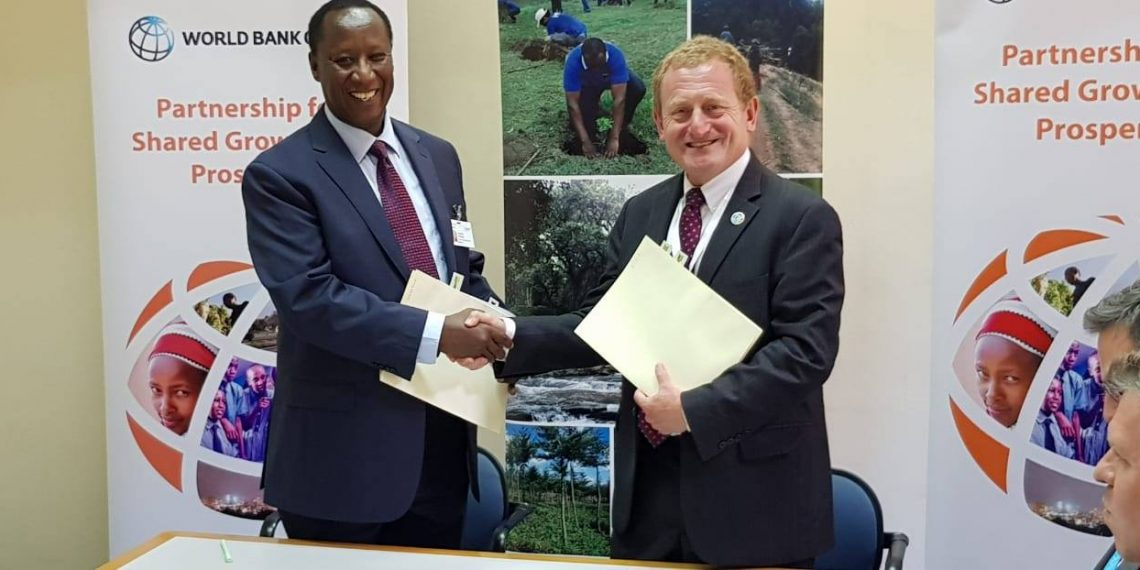 The deal between Carbon Initiative for Development and Kenya Tea Development Agency will see over 300,000 farmers benefiting from selling carbon credits -The Exchange
