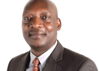 Liquid Telecom Uganda CEO Dennis Keko Kahindi. He was appointed to accelerate Liquid Telecom's growth and market penetration in the country. www.exchange.co.tz