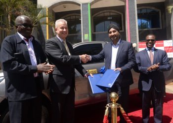 NIC Bank has launched a one-of-a-kind financing scheme that will allow Toyota Kenya customers access financing to purchase new Toyota vehicles.
