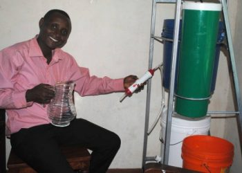 Access to clean water in Tanzania- The Exchange