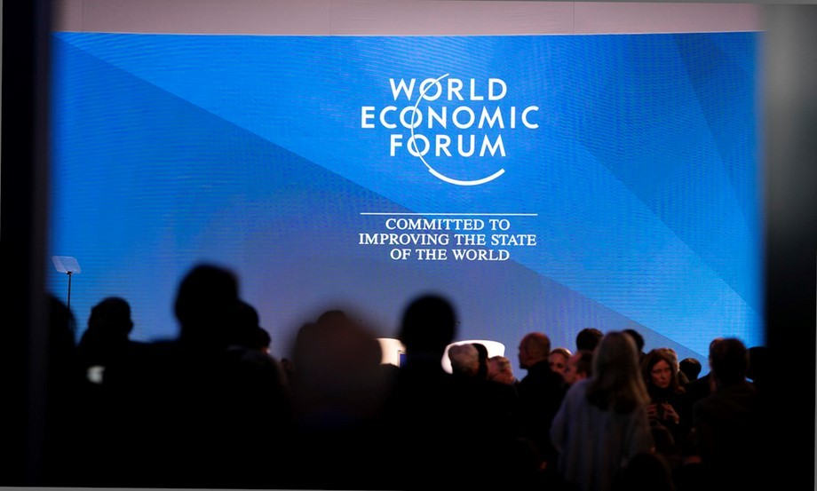 The World Economic Forum is working with world's most successful enterprises such as Alibaba Group, Facebook, Google and Dangote Group, the only other African group- The Exchange