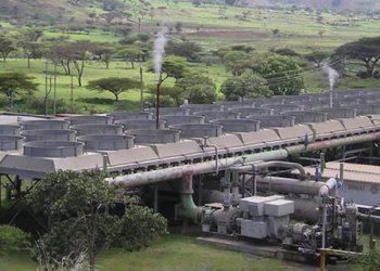 KenGen announced that its contract is for the implementation of drilling rigs and rig operation and maintenance for drilling geothermal wells at Aluto- The Exchange