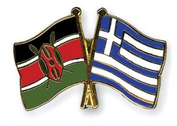 Port deals, honey and bilateral issues top the agenda of Greece in East Africa as they seek to expand their market beyond Europe- The Exchange